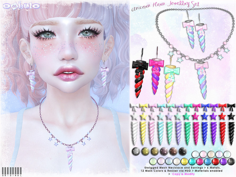 bubble -Unicorn Horn Jewellry AD.jpg