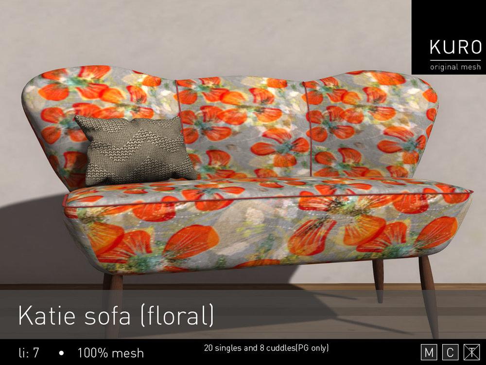 Kuro - Katie sofa (floral).jpg