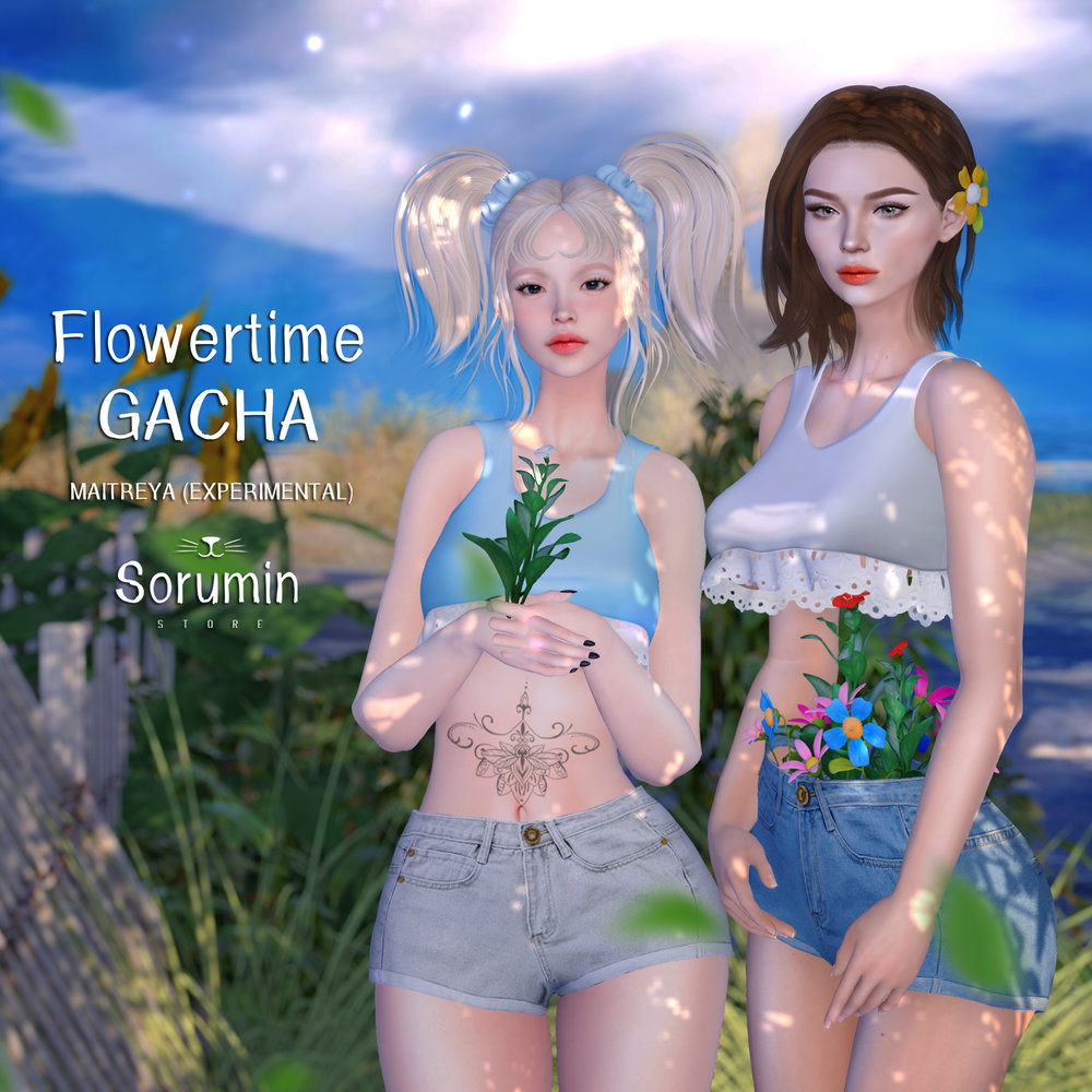 -Sorumin- Flowertime Gacha.jpg