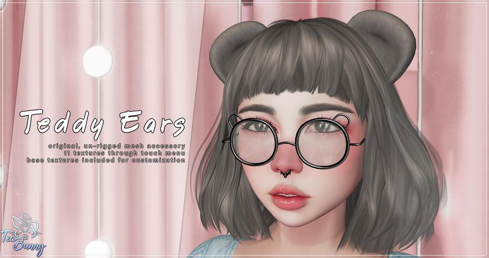 .TeaBunny. - Teddy Ears.png
