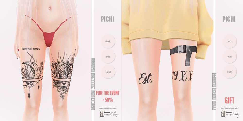 enjoy the silence tattoo + gift AD.jpg
