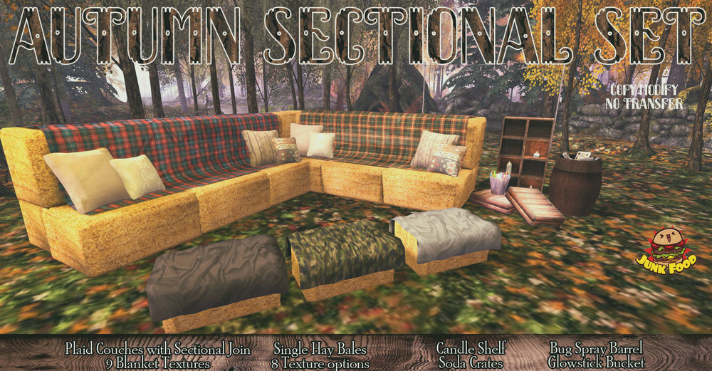 Junk Food - Autumn Sectional Set.jpg