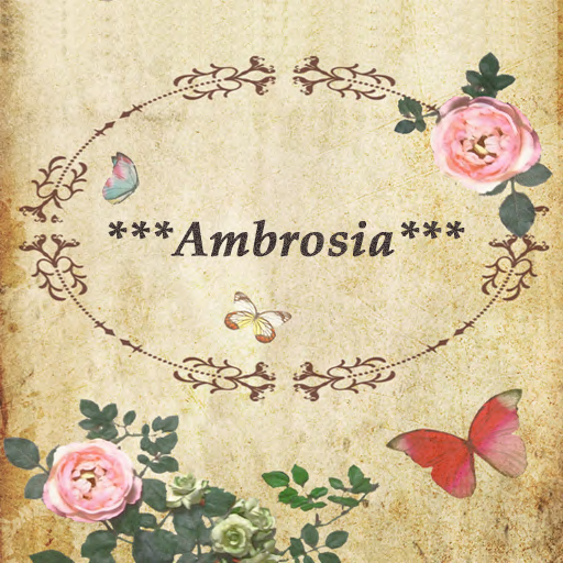 Ambrosia Store sign Square.png