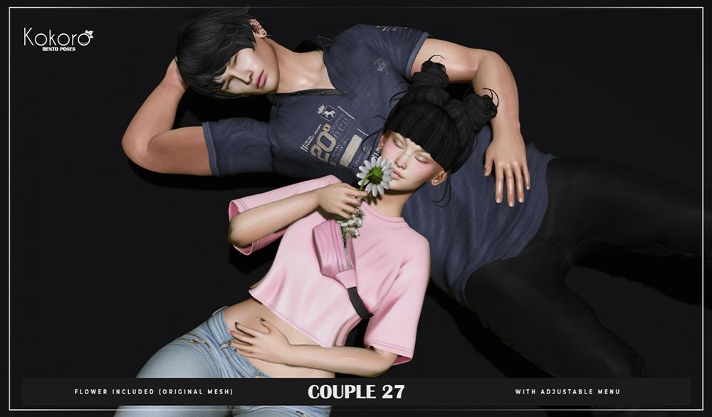 Kokoro Poses - Couple 27 Pic.png