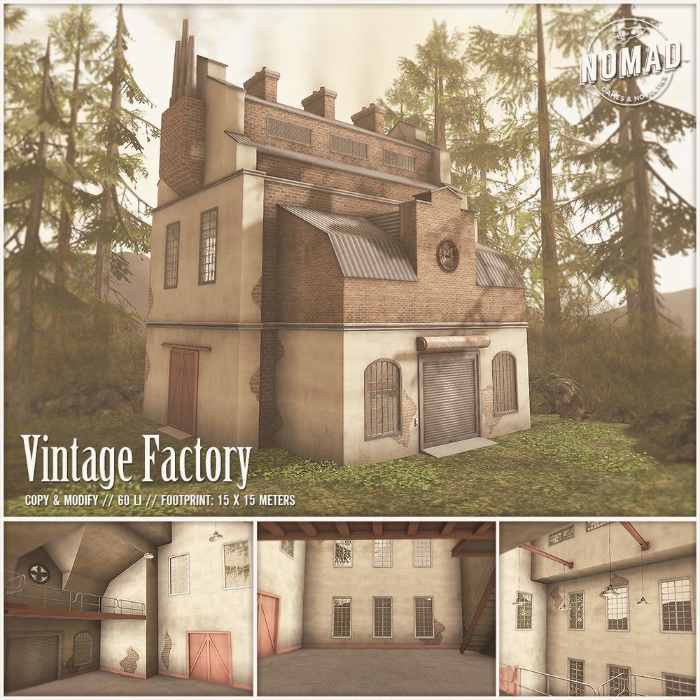 NOMAD - Vintage Factory AD.png