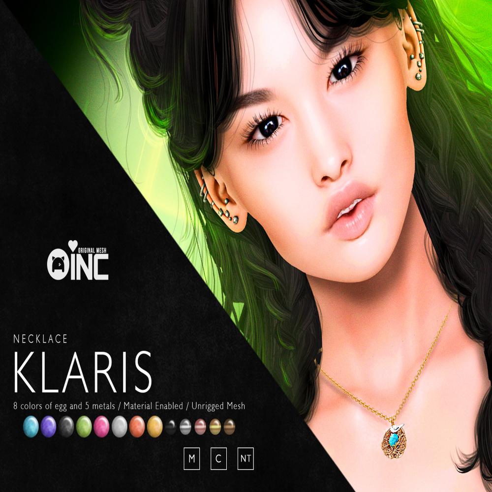 Oinc - Klaris Kecklace Pic.png