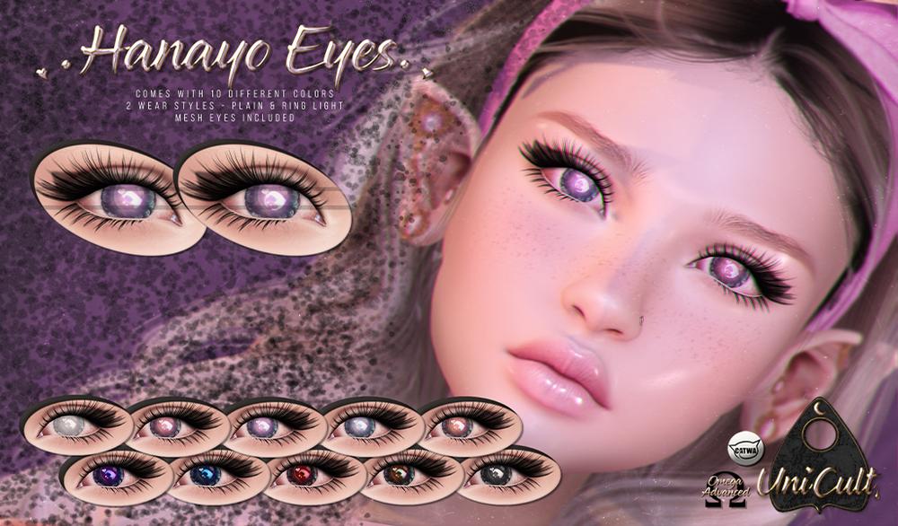 UniCult - Hanayo Eyes Ad  ( TSS ).png