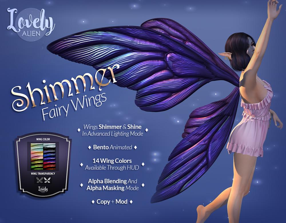 ((LovelyAlien)) Shimmer Wings - Ad.png
