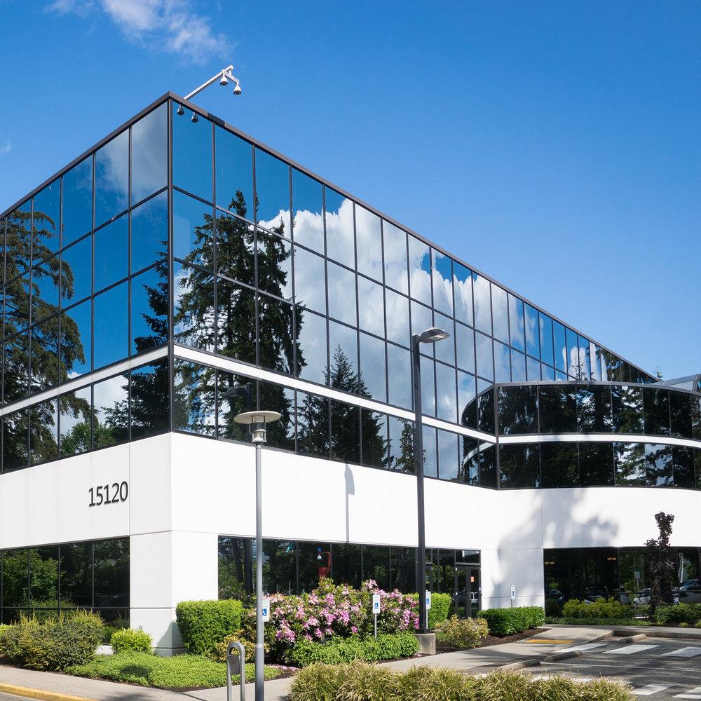 Office Properties -
