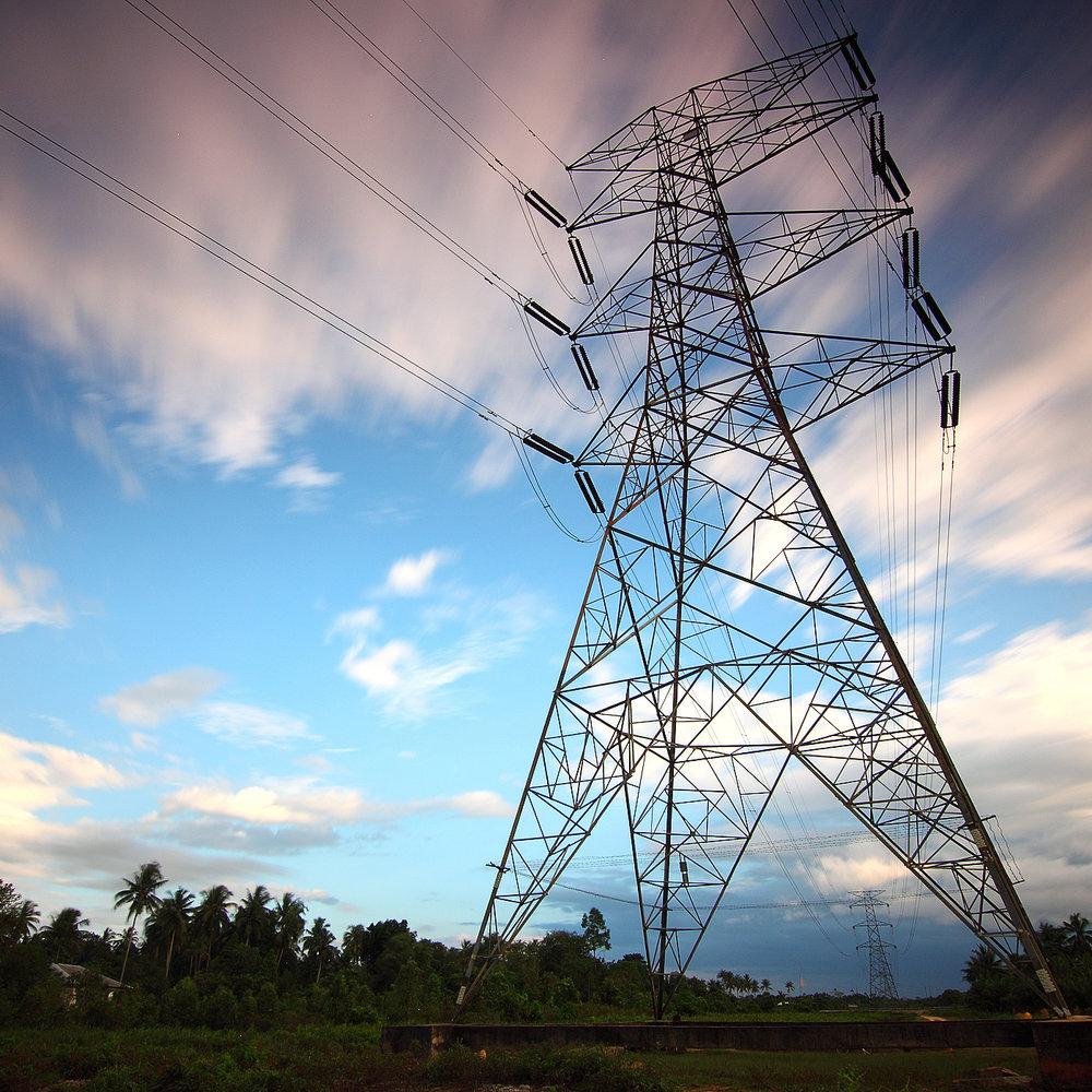 Utility Easements -