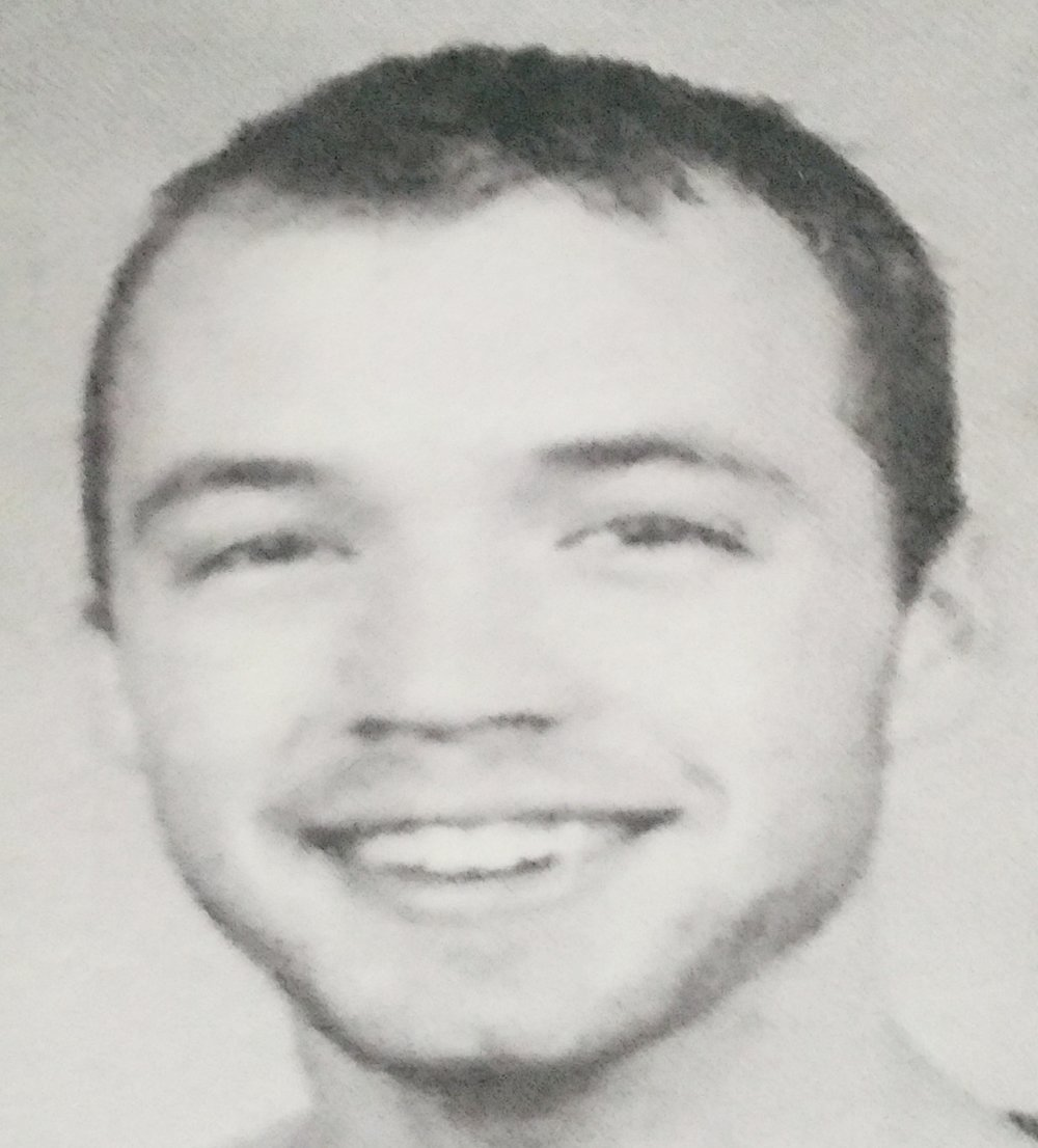 Josh Gordon | 2003-2004