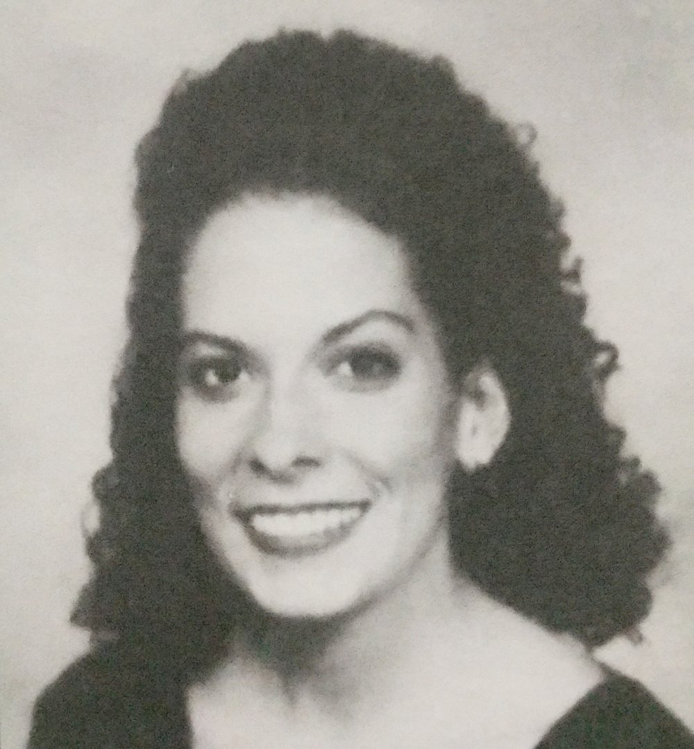 Marian Rampey | 1994-1995