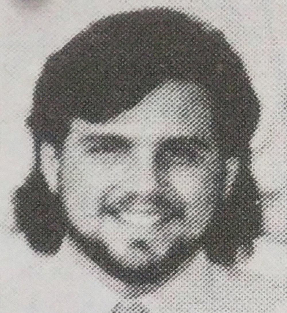 Matt Furr | 1993-1994