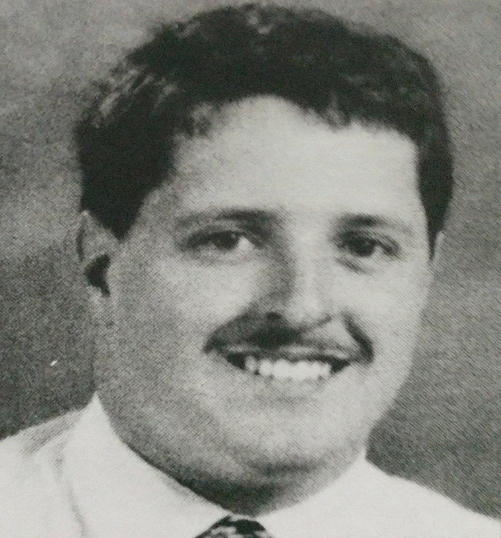 Scott Blair | 1992-1993