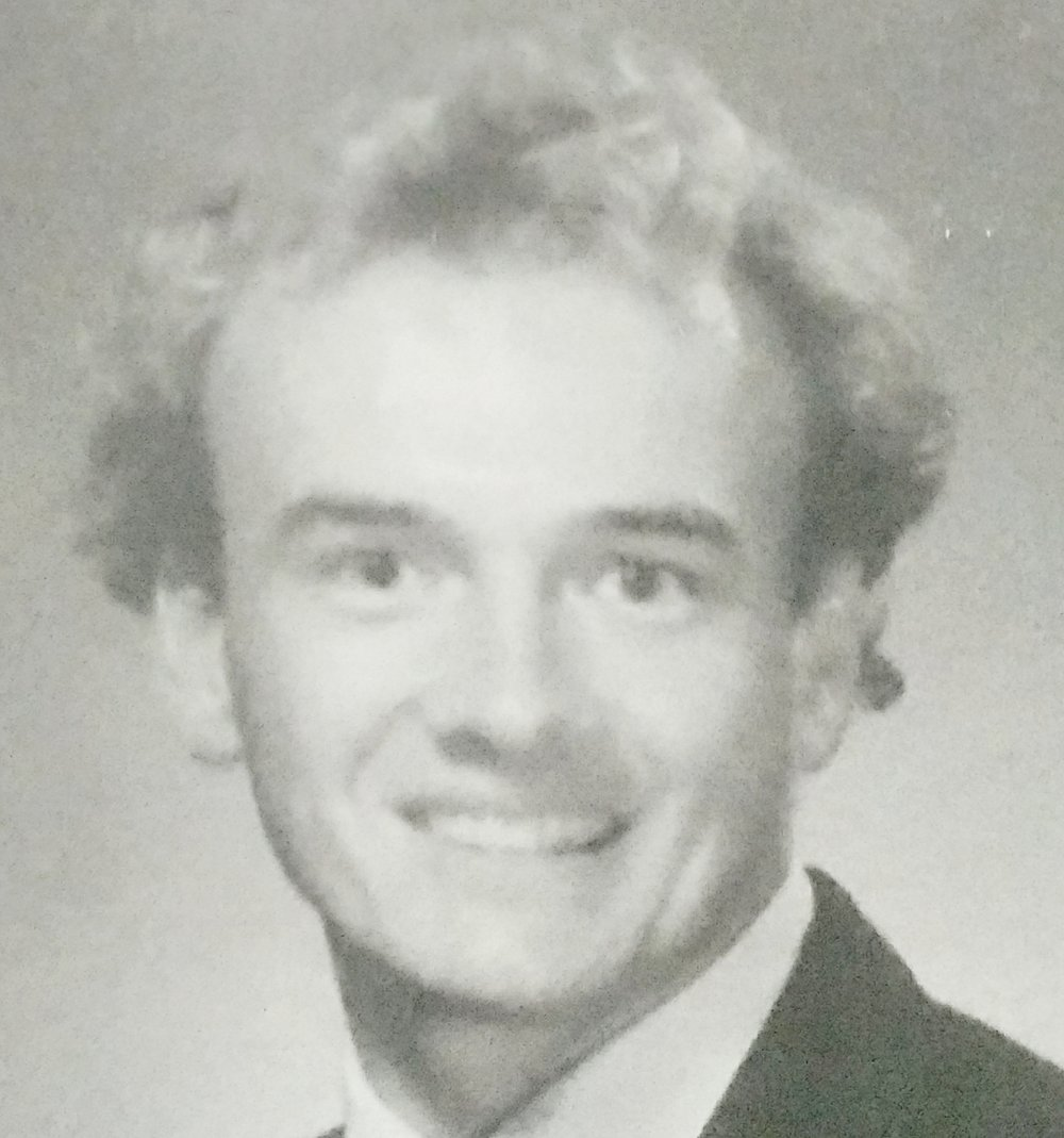 Dave Murdoch | 1990-1991