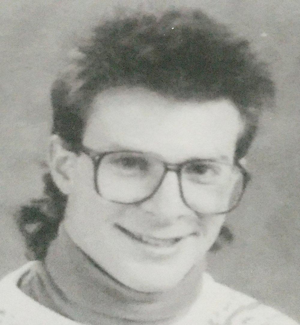 Dave Smith | 1991-1992