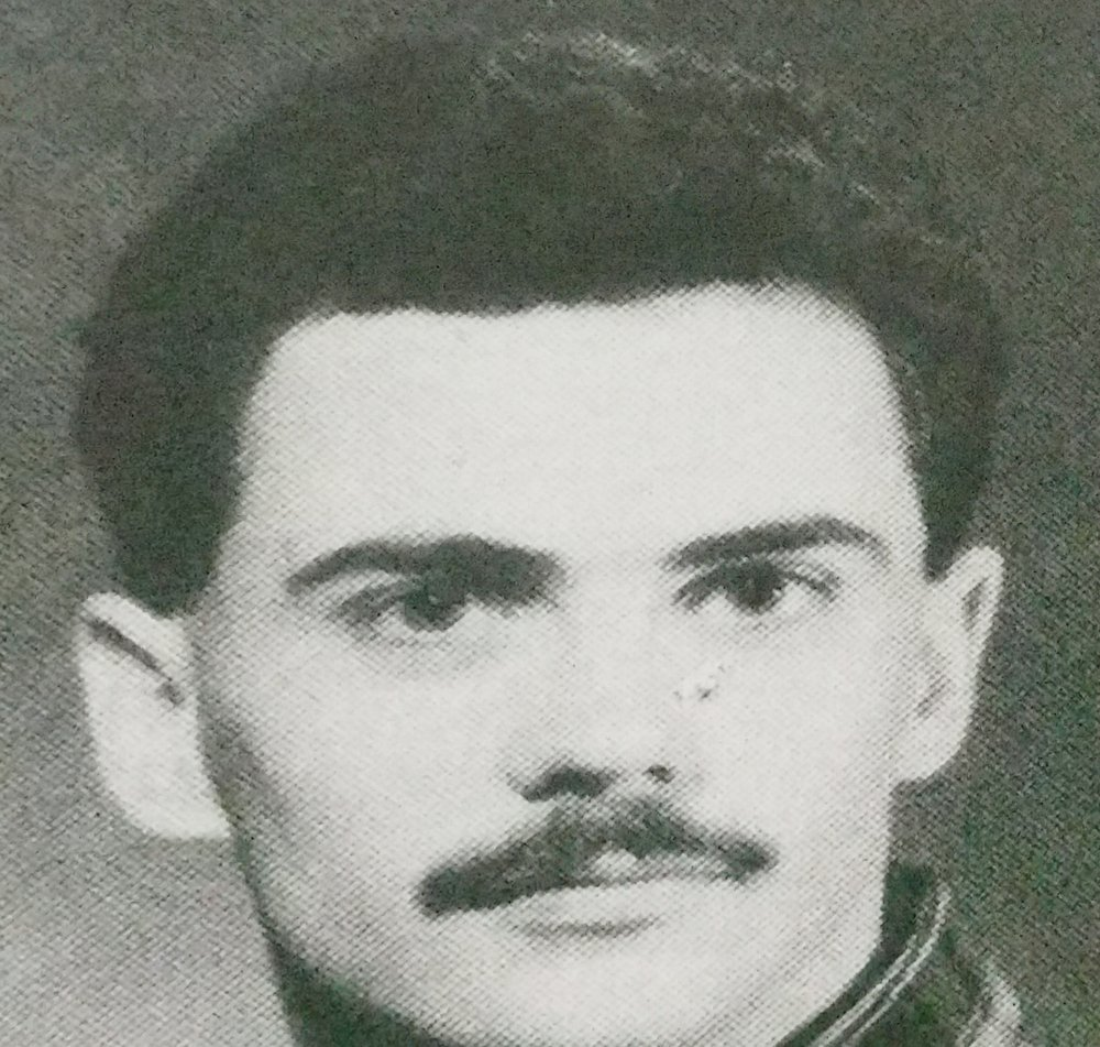 Raymond Kilmer | 1988-1989