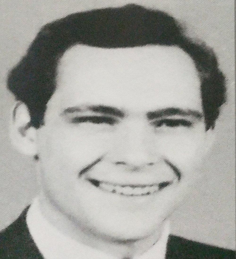 Dave Wilmot | 1983-1984