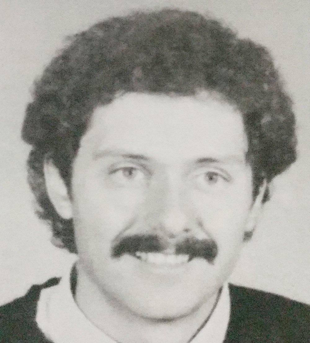 Dwayne Winterberg | 1982-1983