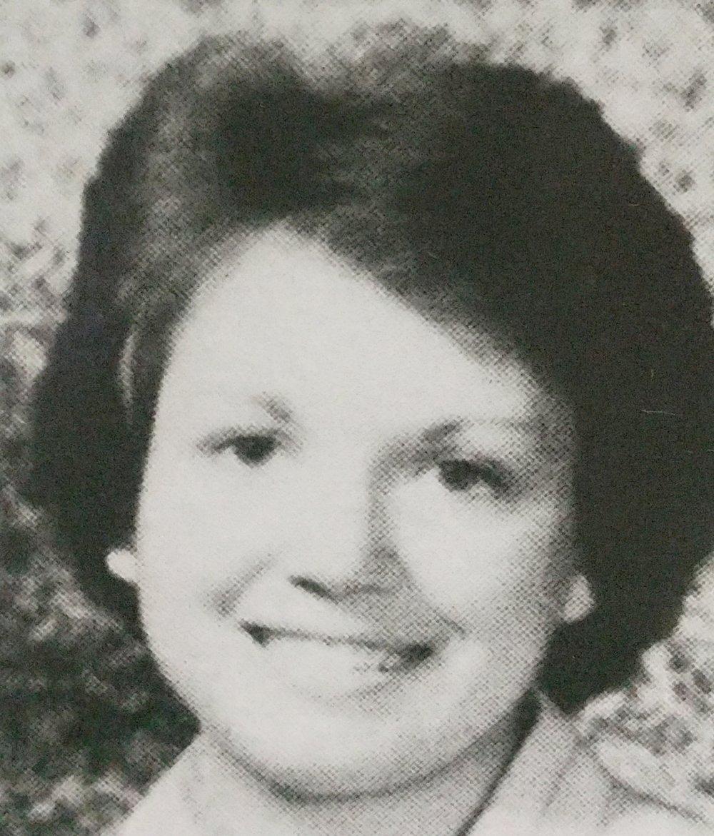 Kathy Stewart | 1981-1982
