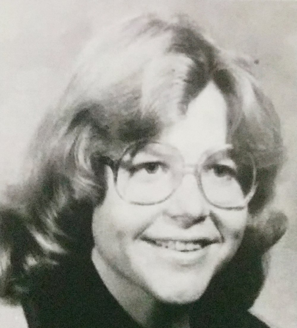 Marlene Rapp | 1977-1978