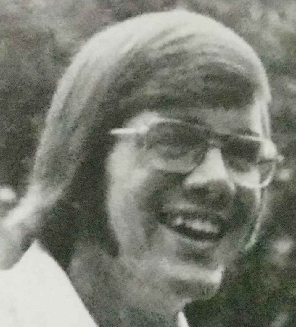 John Ott | 1976-1977