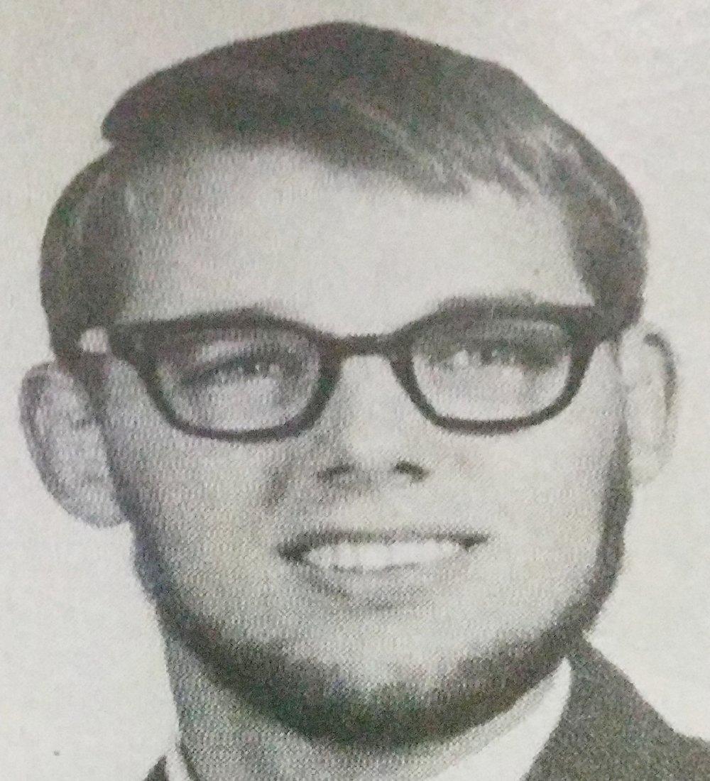 John Park | 1966-1967