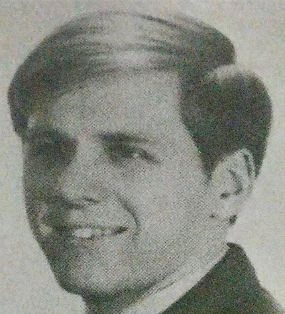 Dean Dayton | 1968-1969