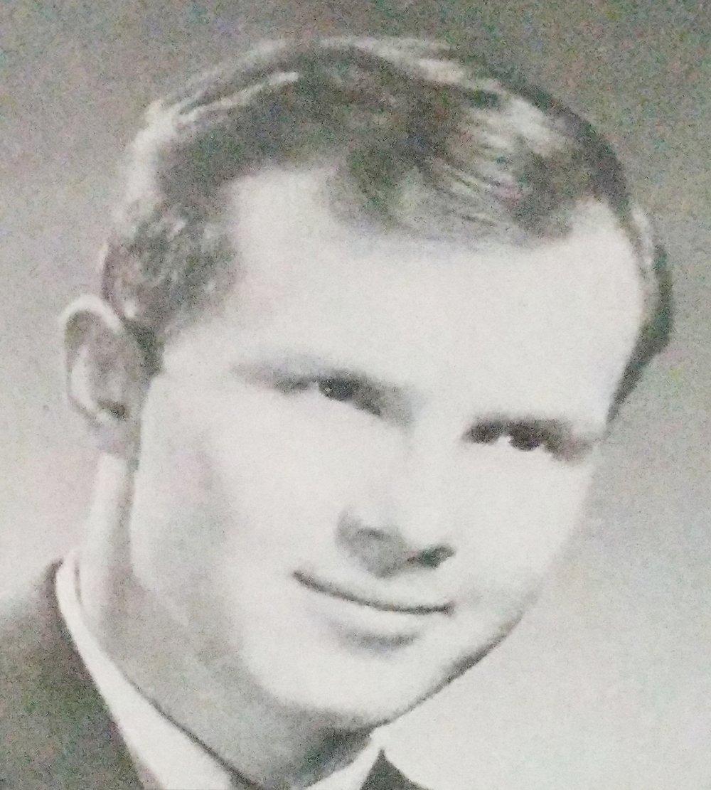 Don Bray | 1963-1964