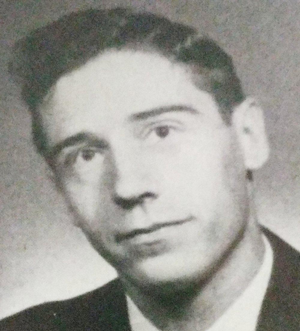 Herbert Claar | 1956-1957