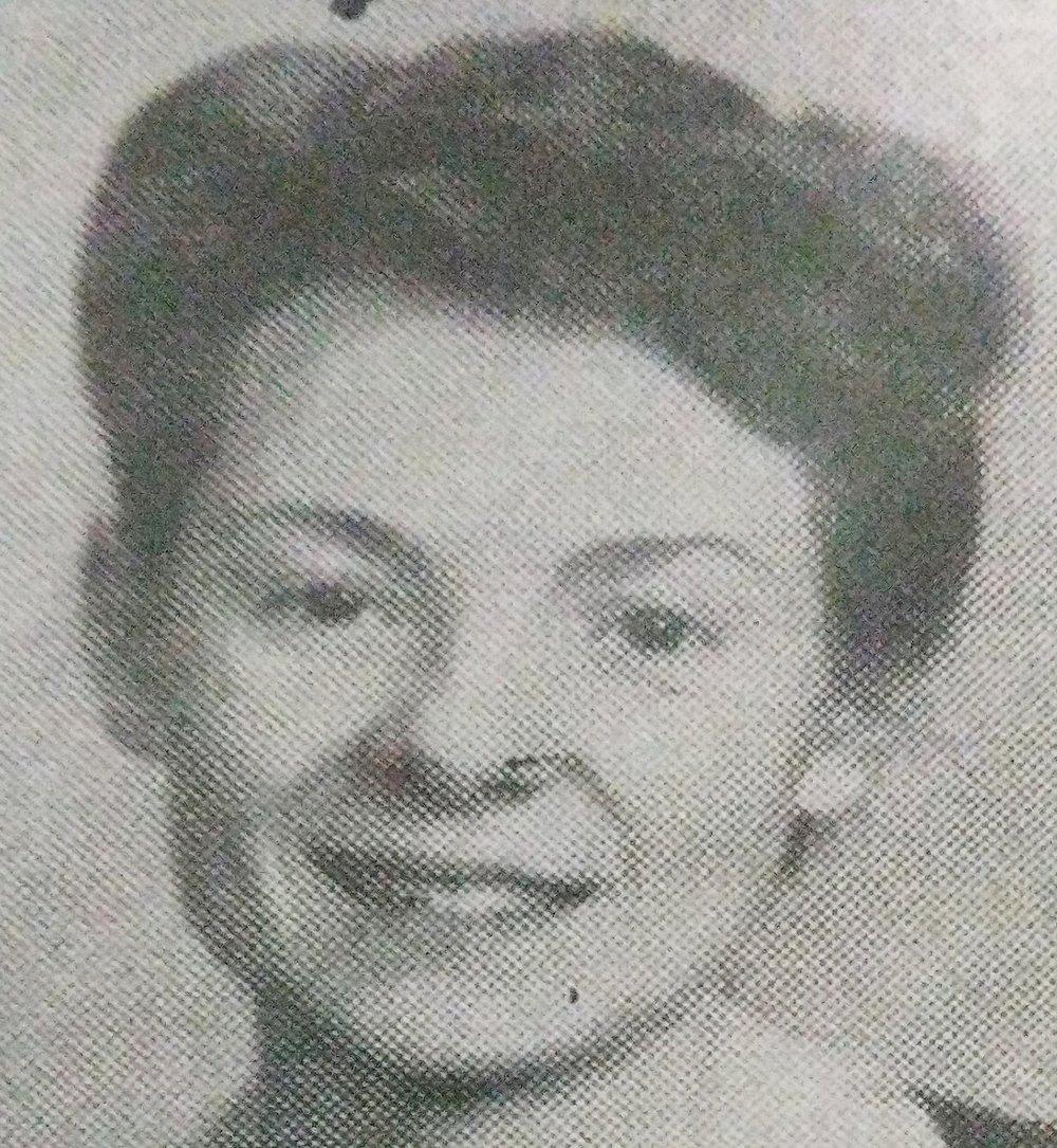 Everette Shirar | 1947-1948