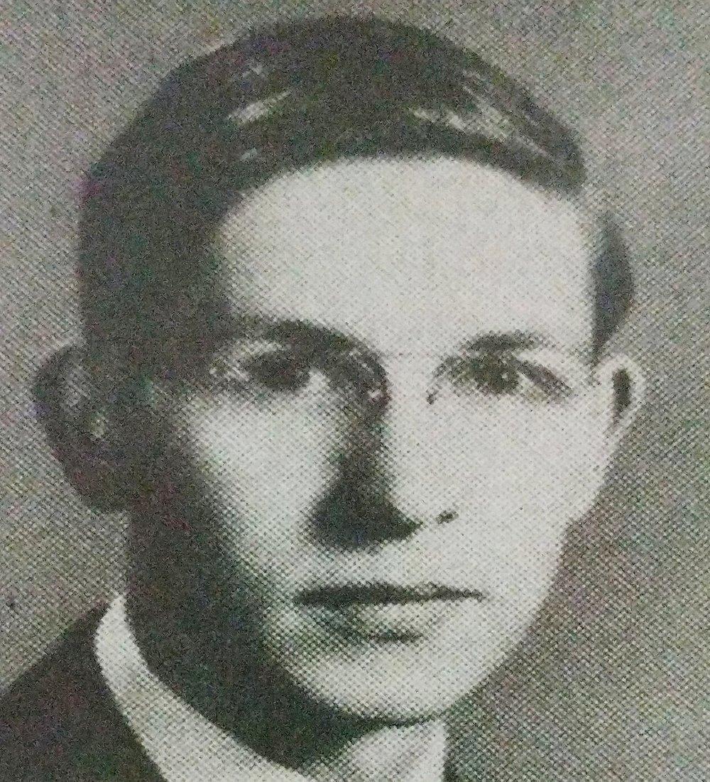 George Manlove | 1946-1947