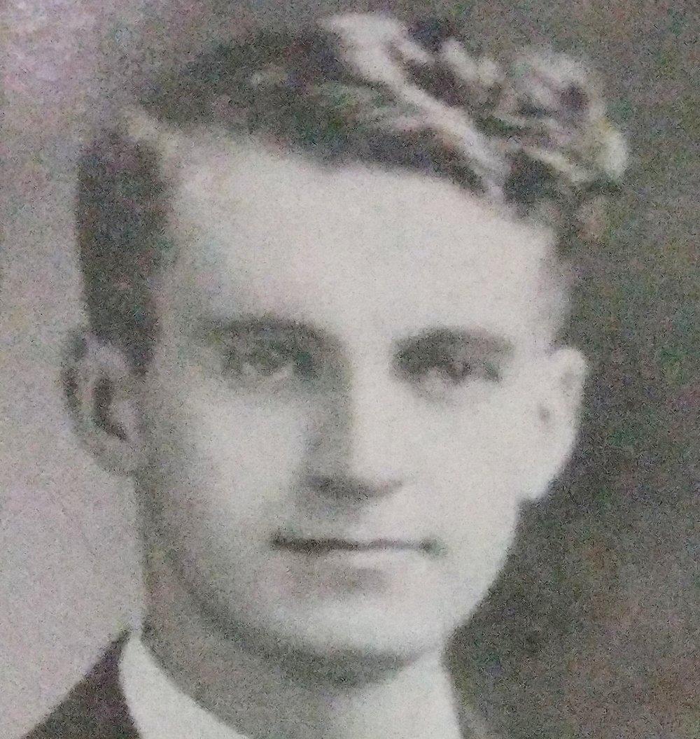 Rendel Cosand | 1940-1941