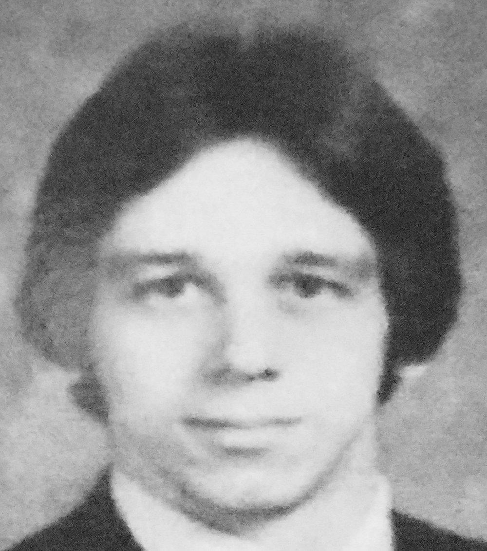 Rick McKinley | 1980-1981