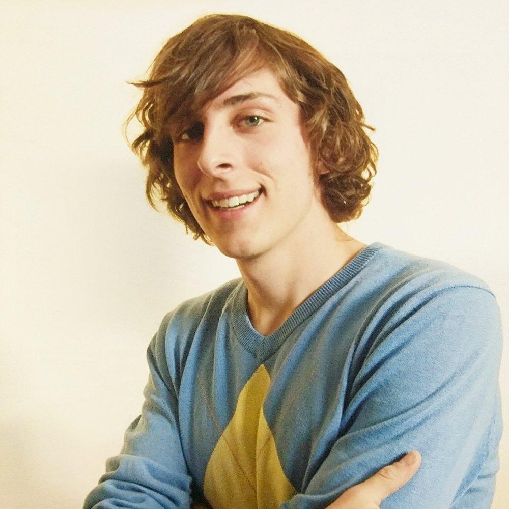 Stephen Cady | 2007-2009