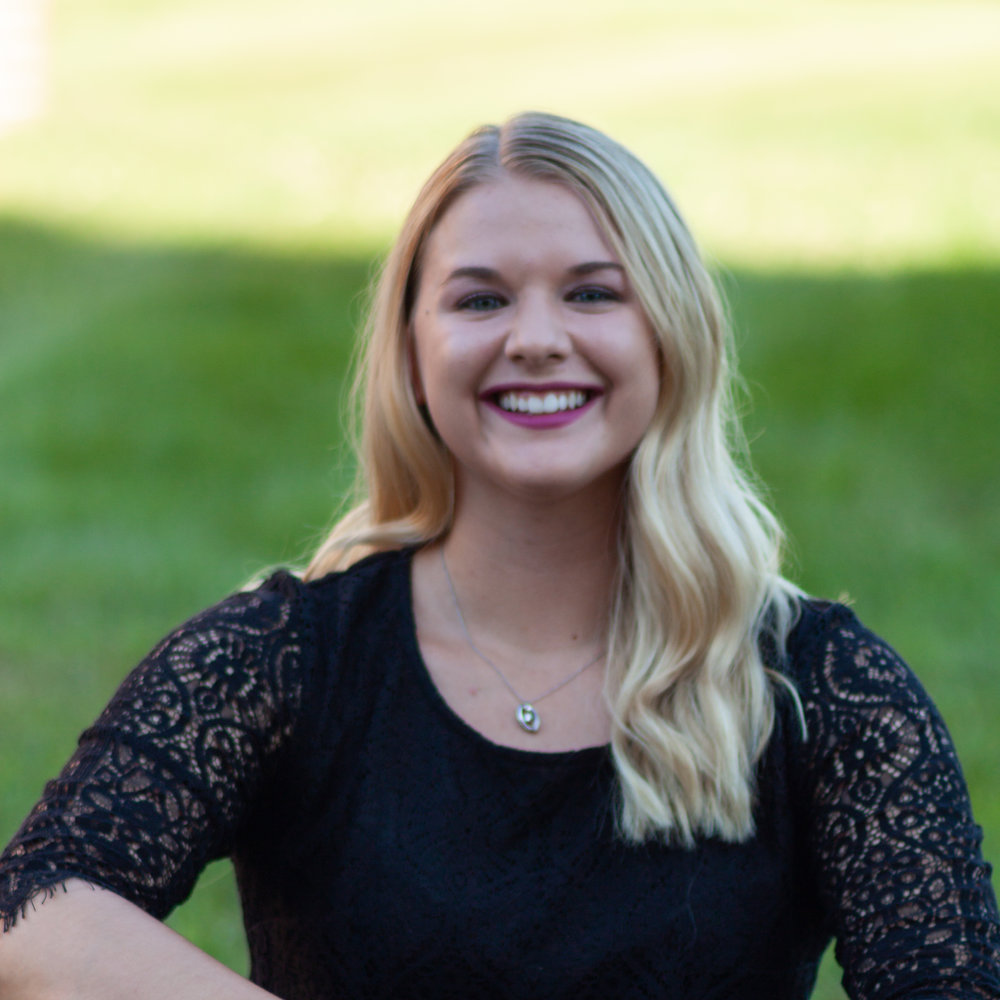 Kasey Cross | VP Student Organization