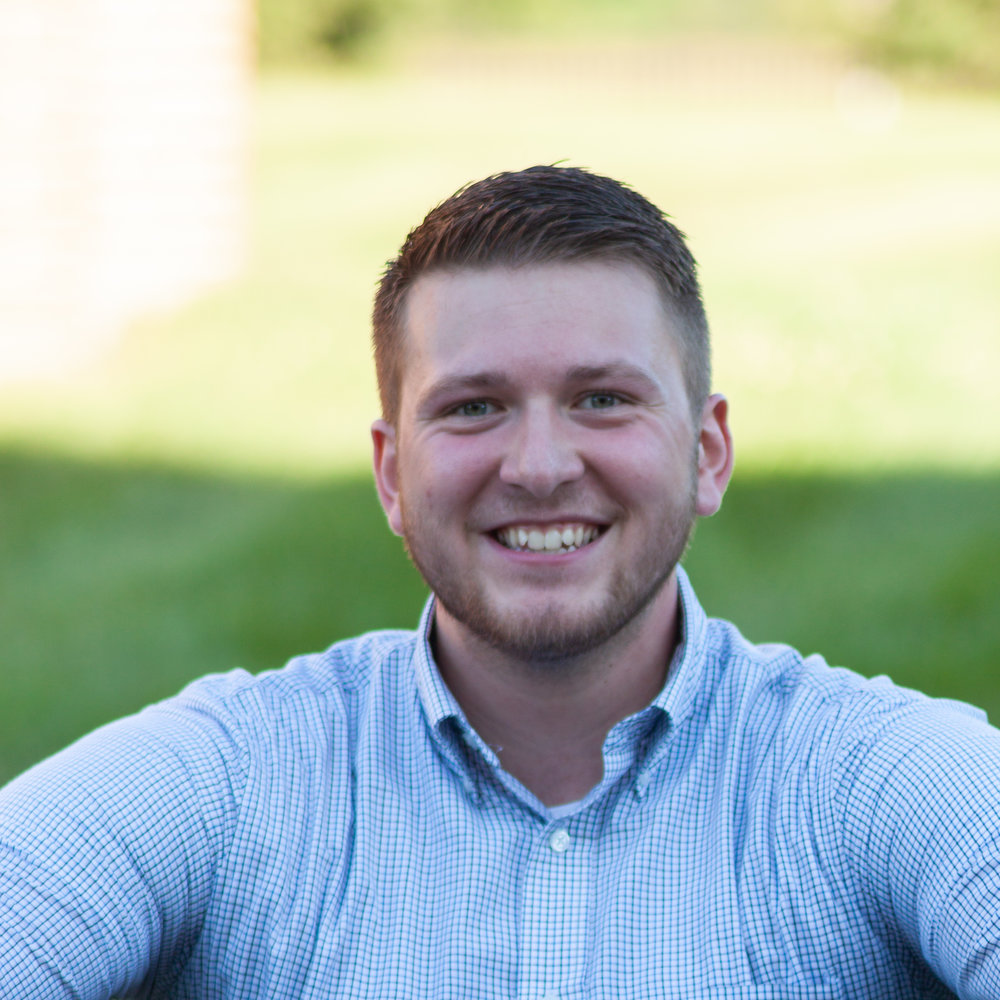 Tyler Snodderly | VP Financial Affairs
