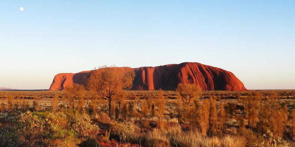 Uluru - Jeannie Rice.jpg