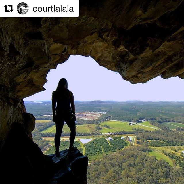 Keep an eye out for the next issue of Protected magazine featuring Glass House Mountains National Park features as the Park In Focus: www.npaq.org.au/publications/protected  ###  Repost @courtlalala ・・・ Just enough madness to keep her interesting... 🍃 📷 @life.of.ryan39 .  ###  #glasshousemountains #glasshousemountainsnationalpark #glasshousemountainsnp #nationalparkgazettal #queenslandnationalparks #nationalparksqld #connectandprotect #protectedmagazine #natureconservation #nature #natureexperience #bushwalking #hiking #sunshinecoast #queensland #australia #australianmountains