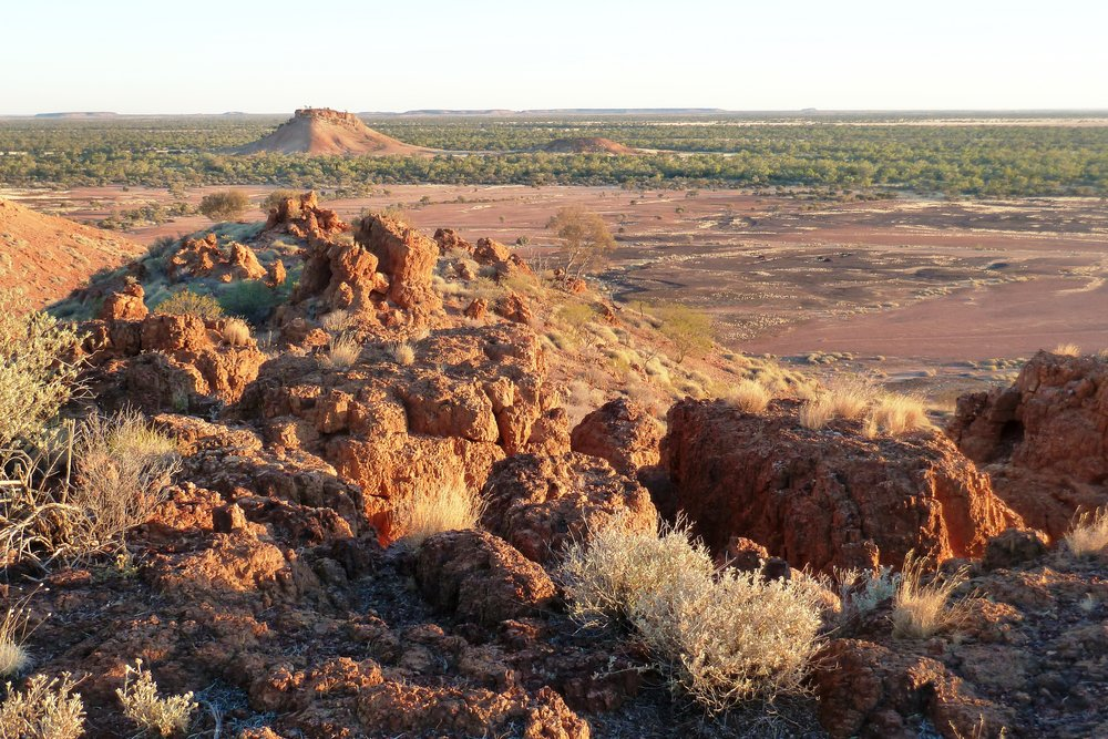 1_Diamantina NP_view at the Mayne_Fiona Leverington©Qld Govt.JPG