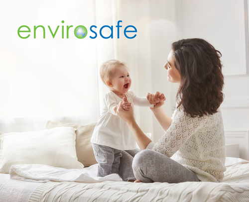 Our exclusive   Envirosafe   certification assures your structure has been professionally dried and returned to a safe condition.