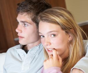 teen first date