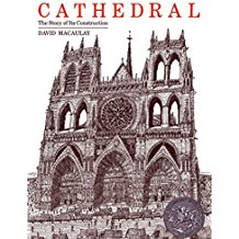 Learning of  Cathedral . A book--I read here.
