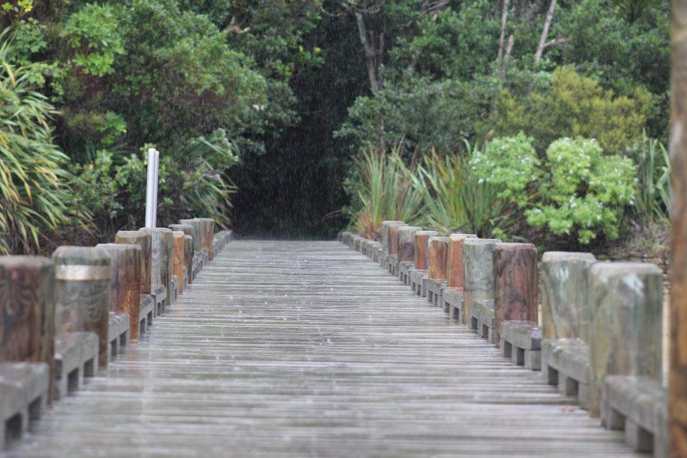 Captain Cook Beach