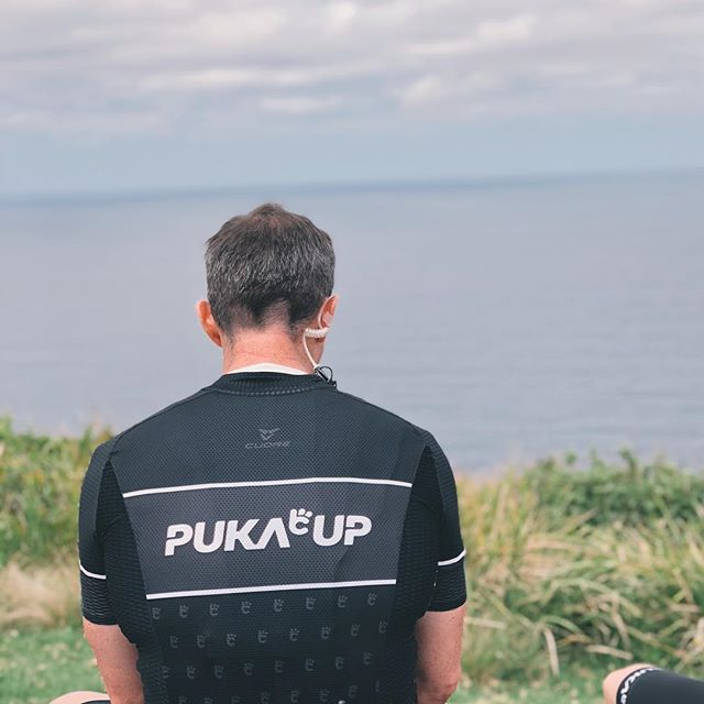 Documentary...coming soon. #PukaUp