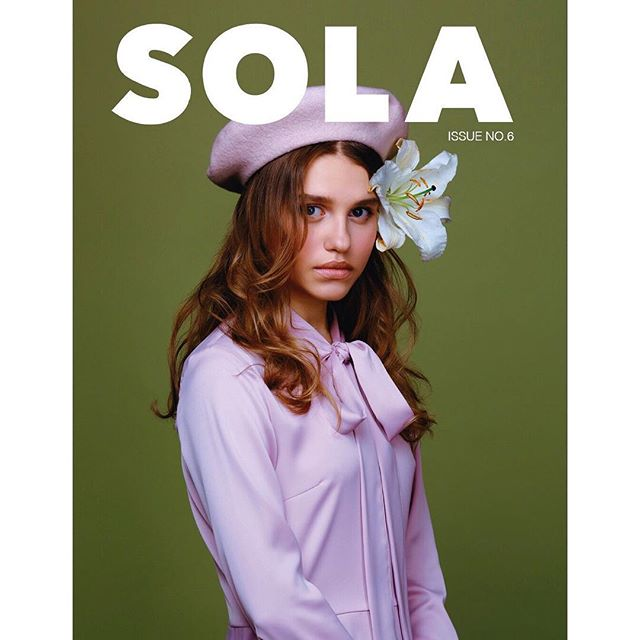 Issue 6 is out now! 🎉🎉🎉Thank you to all of the amazing talent that submitted their work for this beautiful issue. Purchase your copy from our site or MagCloud.com. . . . Gorgeous cover image by @eliza_shabo . . Now accepting fashion and beauty submissions! To submit, view our website at www.sola-mag.com . . . . . #solamagazine #solamag #submissionmagazine #fashionmagazine #beautymagazine #editorial #instafashion #beauty #fashionphotography #inspiration #fashioneditorial #beautyeditorial #beautymakeup #makeupartist #model #onlinemagazine #webitorial #makeup #style #fashionicon #instagood #malemodel #mensfashion #model #callforsubmissions