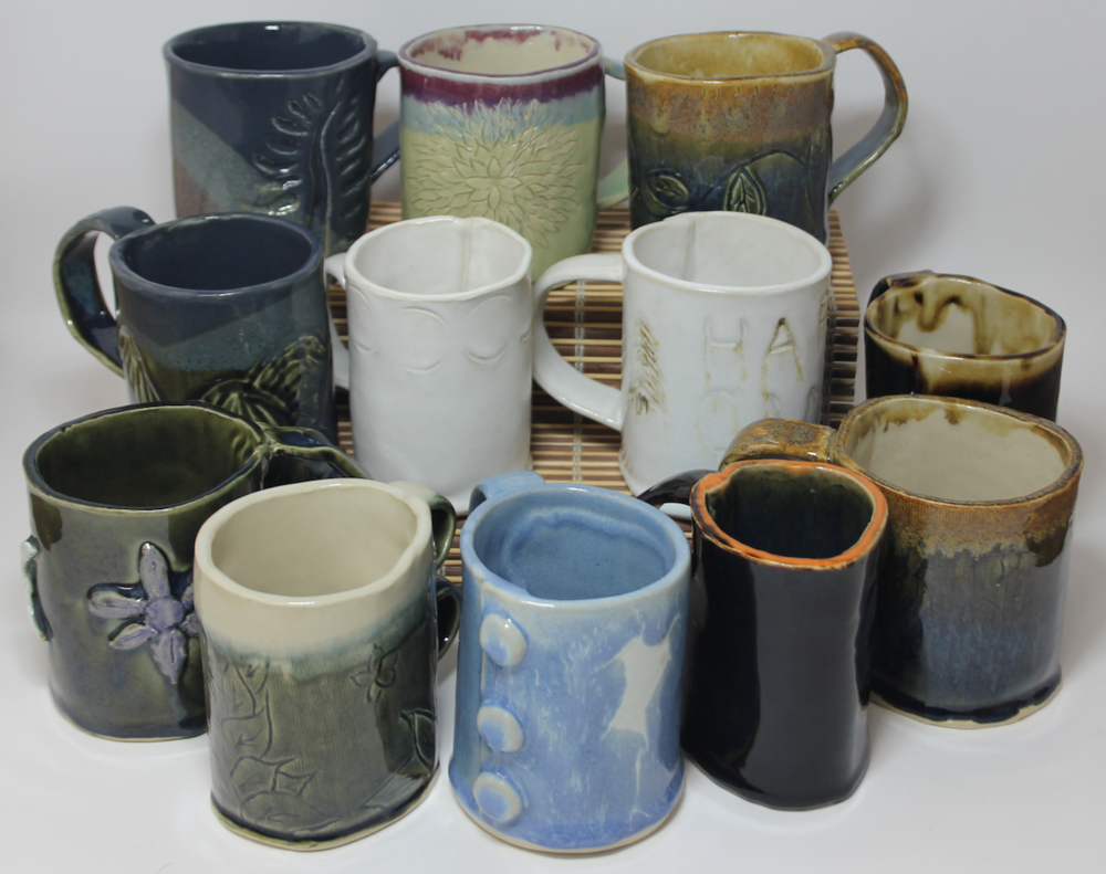 Student Mugs