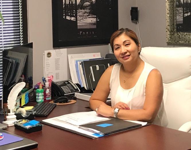 Eileen Martinez - Administrator
