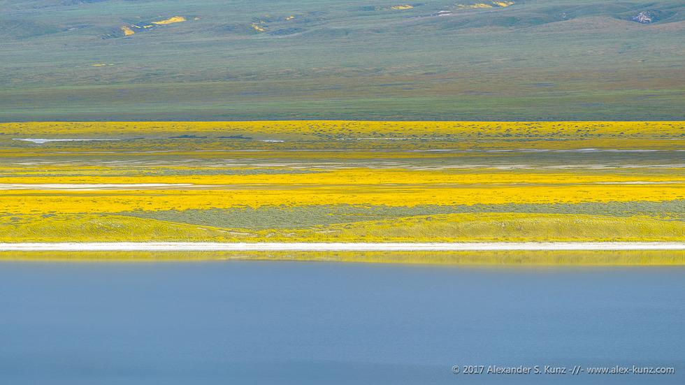Soda Lake © Alexander S. Kunz