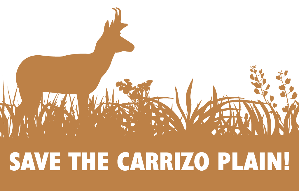 Save the Carrizo Plain!